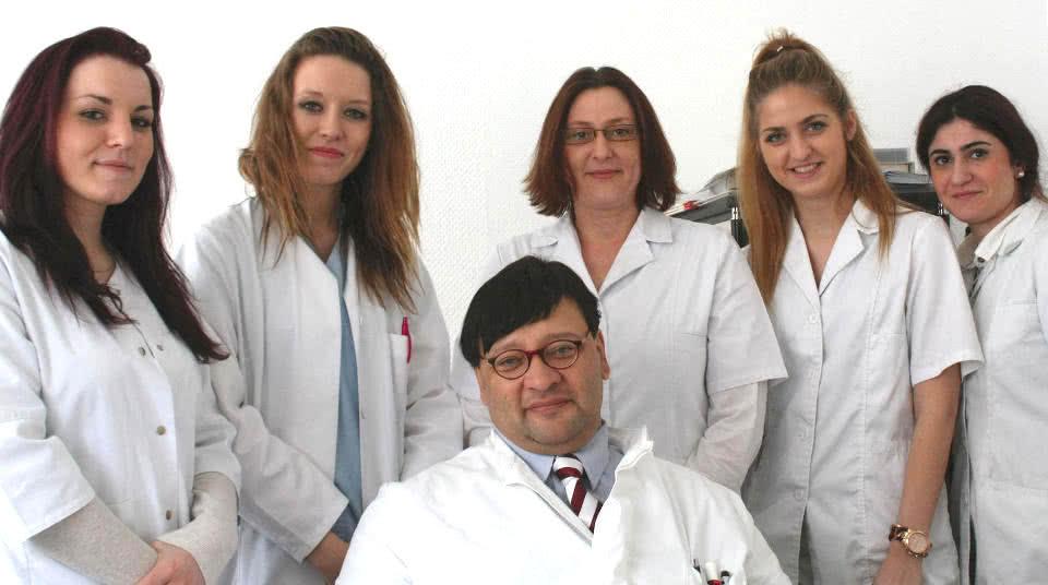 Neurologie Praxis Braunschweig – Schlaganfall – Expert